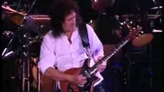 Queen + Paul Rodgers - Bohemian Rhapsody (Live in Hyde Park 2005)