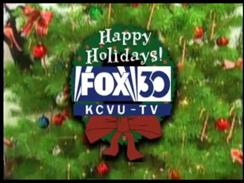 KCVU-TV Chico Holiday Greetings 2000 - YouTube