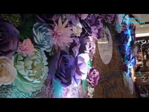 AMAZING ! Art and Craft Fair Exhibition | Aeon Mall |  Phnom Penh Cambodia