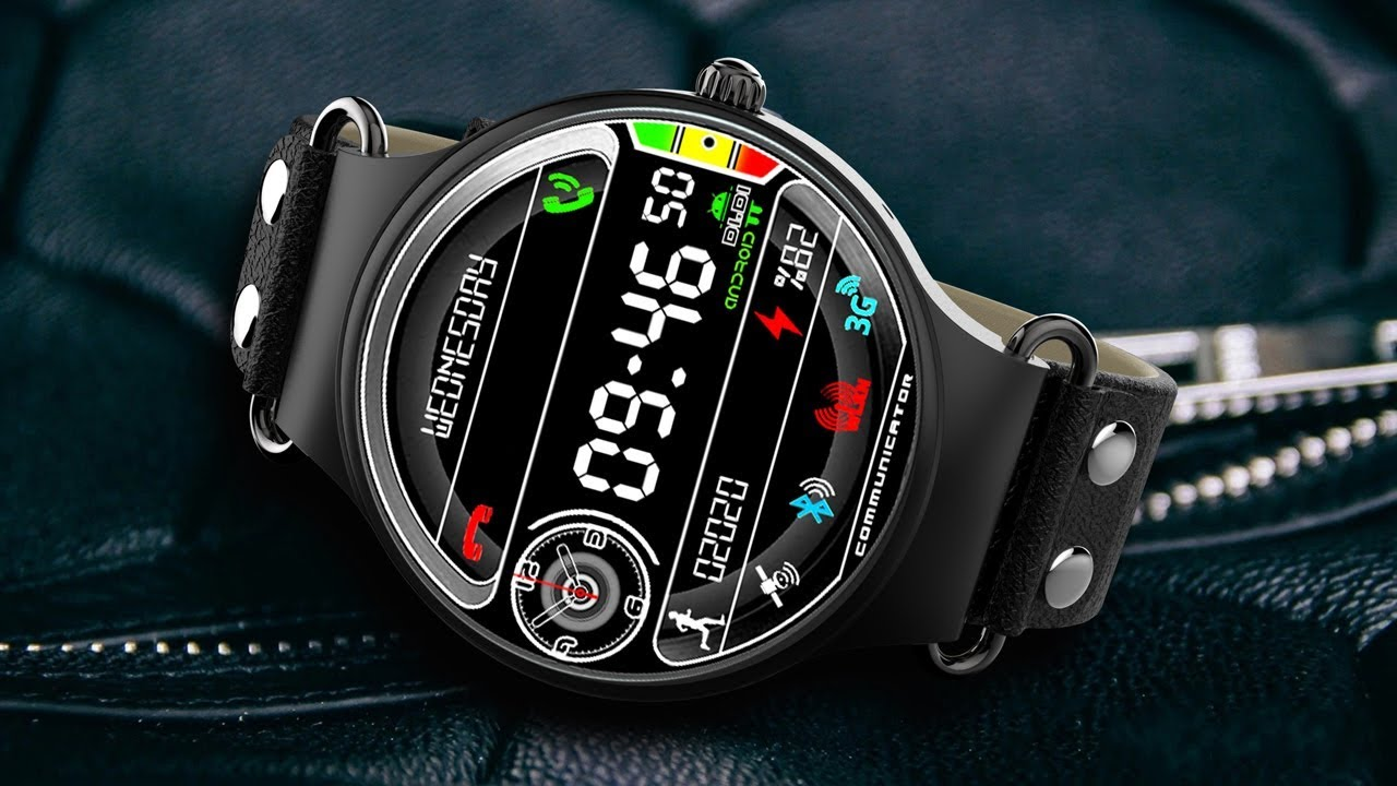 Top 5 Best Cheapest Chinese Smartwatch You Can Buy In 2018 ...