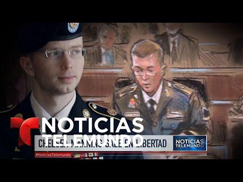 Noticias Telemundo, 17 de mayo de 2017 | Noticiero | Noticias Telemundo