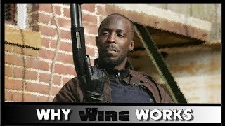 Why The Wire (TV Series) Works – A Retrospective Review