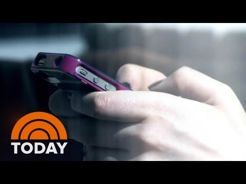 Strangers Could Access Private Information From Used Smartphones | TODAY