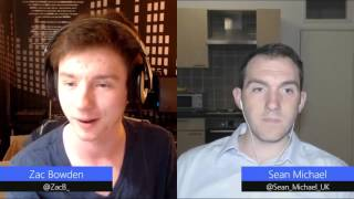 WinBeta Podcast 35 - Lumia 950/XL, Windows 10