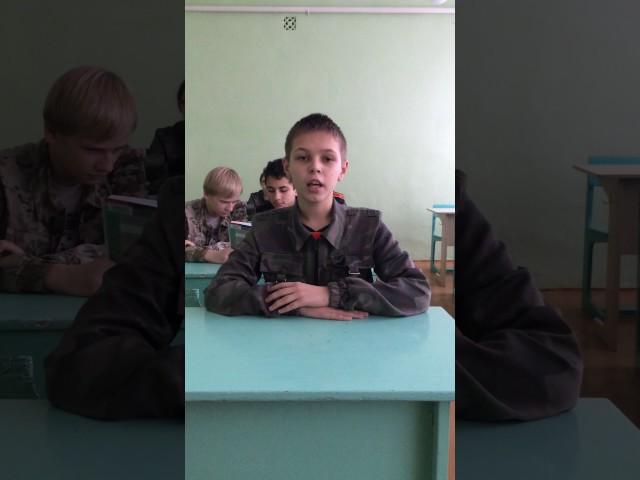 Изображение предпросмотра прочтения – АйдиновКирилл читает произведение «Лисица и виноград» И.А.Крылова