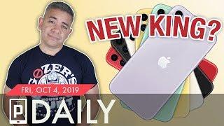 iPhone 11 BEATS Sales Expectation?!