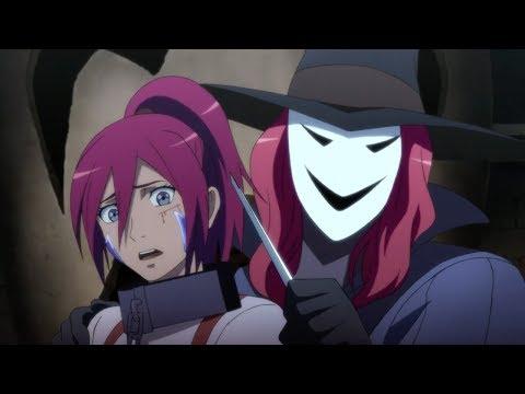Top 10 Dark Fantasy Anime [HD]