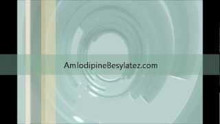 Amlodipine Besylate.wmv