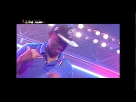 ProVerb ft Kabomo - My Day Will Come (Live Amp)