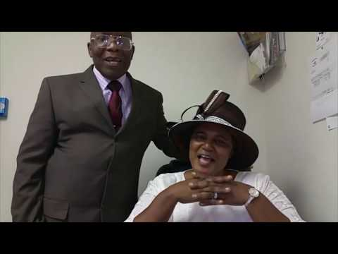 20th Anniversary Message - Pastor Sola Oloidi
