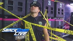 """Tyler Breeze: """"Give me back my Dango!"""": SmackDown LIVE Fallout, Oct. 18, 2016"""
