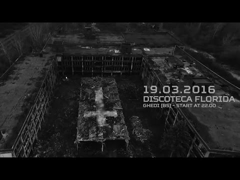 Brutale - No compromise - Trailer (19-03-2016)
