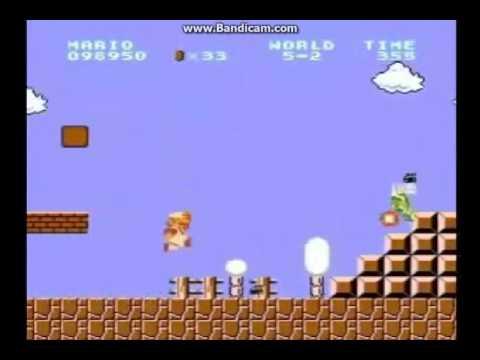 Super Mario Bros. : Bloomin' Mario Bros.