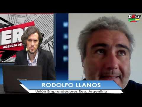 Rodolfo Llanos: Hoy el Gobierno no tiene ningún plan