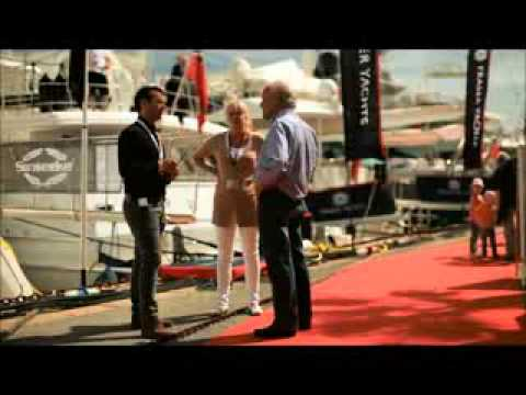 Antibes Yacht Show 2012.