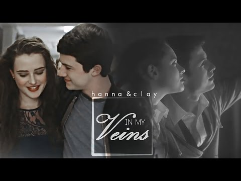 Hannah and Clay | In My Veins