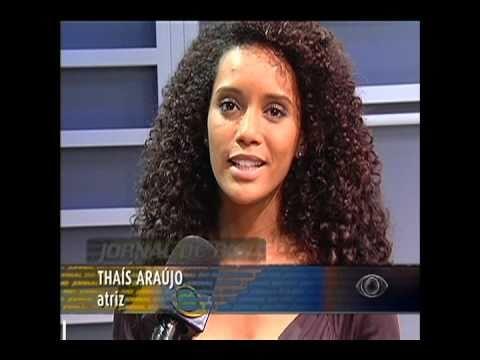 Jornal do Rio - Divirta-se Thaís Araújo e Carolina Ferraz