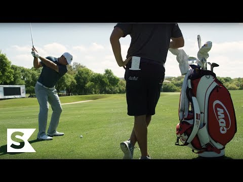 The Caddie | Orchestrating The PGA TOUR