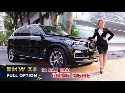 Đánh Giá BMW X5 xLine Plus Full Option| So Sánh 2 Phiên Bản BMW X5 7 chỗ|Nên Chọn Phiên Bản X5 Nào?