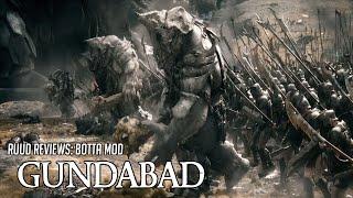 BOTTA Mod: The Goblins of Gundabad!!