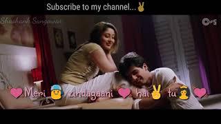 kisi aur kiii..💞 Cutee WhatsApp Status💓 Shahid n kareena thumbnail