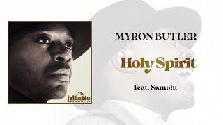 Play Holy Spirit (feat. Samoht)