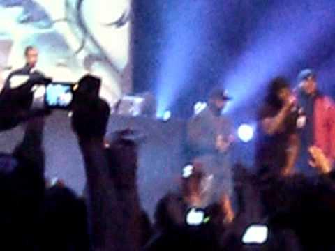 Lil' Wayne - Make It Rain (Live @ Effenaar Eindhoven)