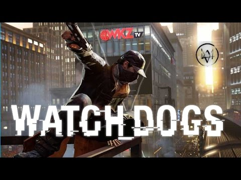 Watch Dogs Download FREE Torrent - PC[Windows 7/8/10]