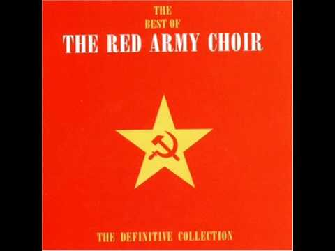 The Red Army Choir  The Definitive Collection Full Album