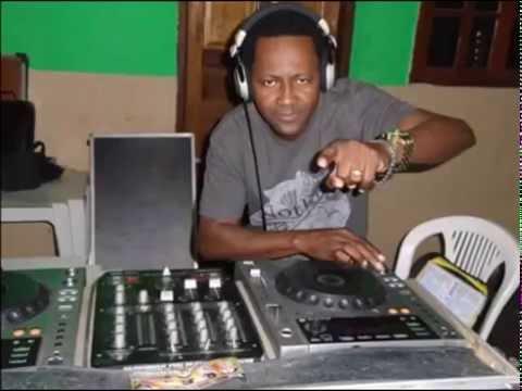 DJ ROBINHO   PROJETO CHARME LIVRE