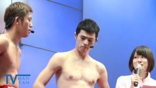 エンタメ動画が満タン「MANTAN TV」 http://mantan-tv.jp/ ≫ お笑い芸人...