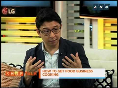 Grow your food business: Mercato Centrale co-founder shares how