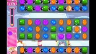 Candy Crush Saga level 883 ...