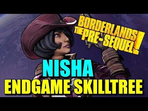 Borderlands  Endgame Builds