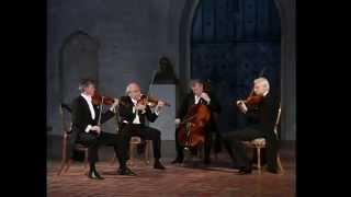 "The Smetana Quartet: Bedrich Smetana, String Quartet N.1 in E minor (""From My Life"")"