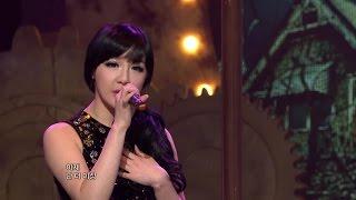【TVPP】2NE1 - It Hurts, 투애니원 - 아파 (Slow) @ Show Music core Live