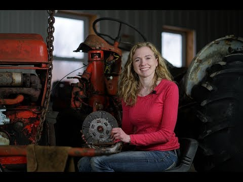 Ford Tractor Clutch Replacement and Adjustment: Easy Step-By-Step Tutorial