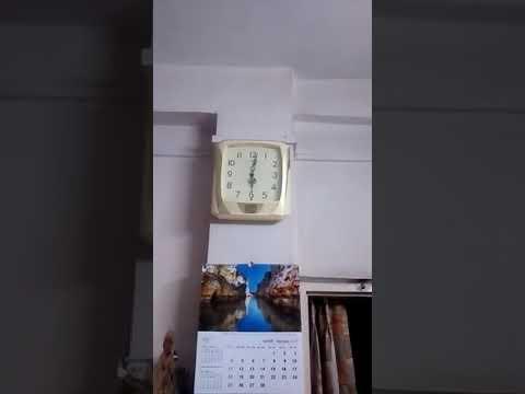Ajanta clock   Musical