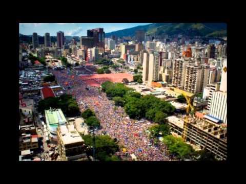 Henrique Capriles Radonski - Hay Un camino/ Venezuela Somos Todos