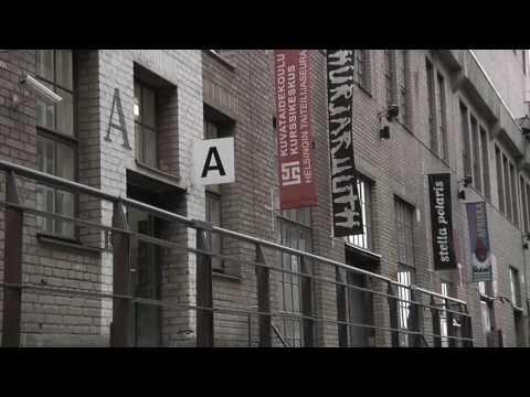 Culture-led-regeneration of Helsinki by Stuba Nikula