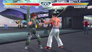 How To Download And Install Tekken 4 For Pc