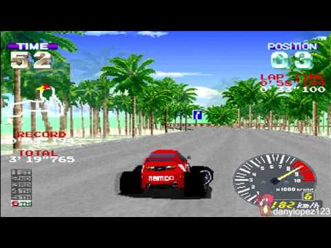 "Pocket Racer ""Turbo Mode"" Easy Track (60 FPS)"