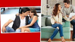 История любви Шахрукх Кхана и Гаури