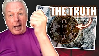 David Icke Reveals The Truth About Bitcoin & Cryptocurrency