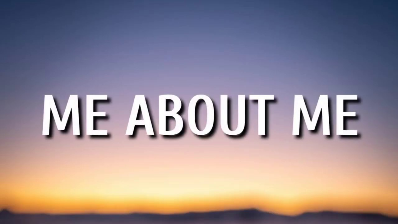 RaeLynn - Me About Me (Lyrics)