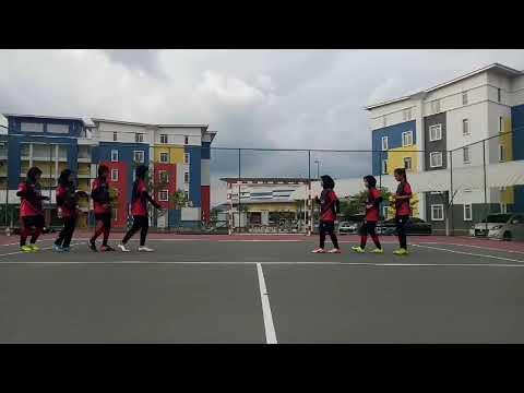 Lagi syantik by siti badriah (dance cover)
