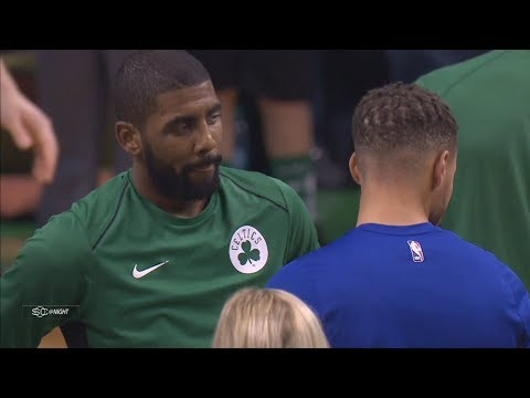 Kyrie Takes Off Mask And Leads Celtics To 14th Straight Win! Best team In The NBA?