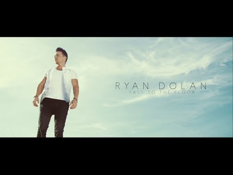 Клип Ryan Dolan - Fall To The Floor