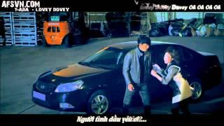 [Vietsub] Lovey Dovey - T-Ara (Full MV)
