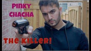 Pinky Chacha Rescues Chintu | Shahveer Jafry